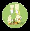 Espacio de Ocio y Estudio sobre Gastronomía.